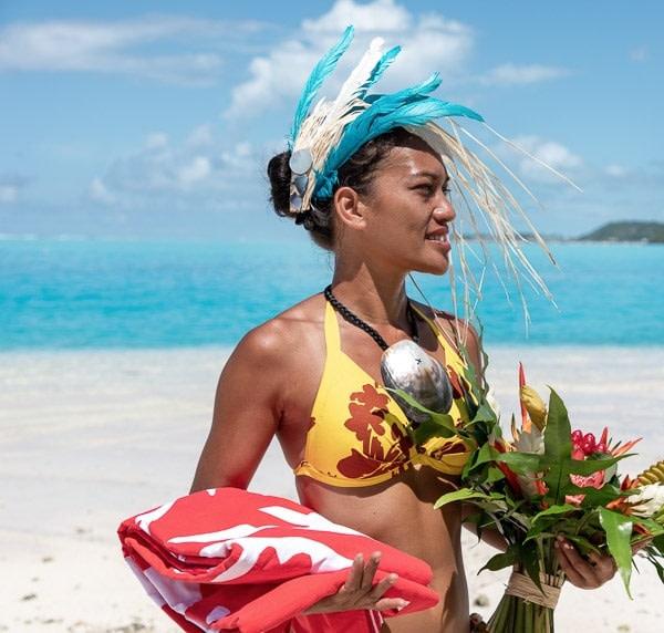 Wedding Bora Bora – Authentic Tahitian Weddings