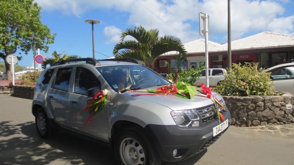 Vaitape Bora Bora