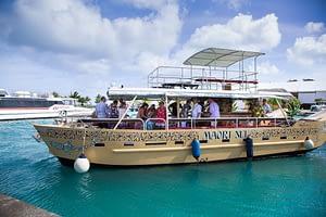 Bora Bora Catamaran