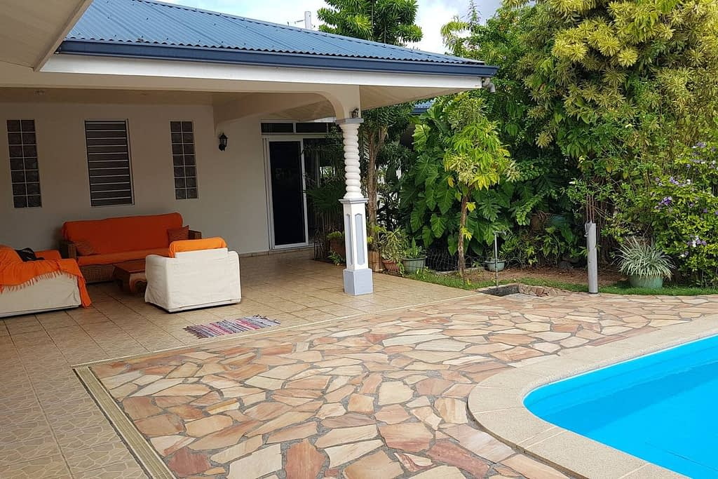 Airbnb Tahiti Faa