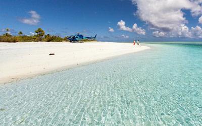 Couples photo-shoot in Bora Bora