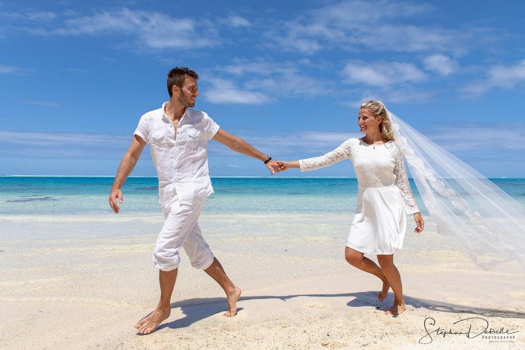 Bora Bora Matira Beach